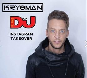 DJ Kryoman